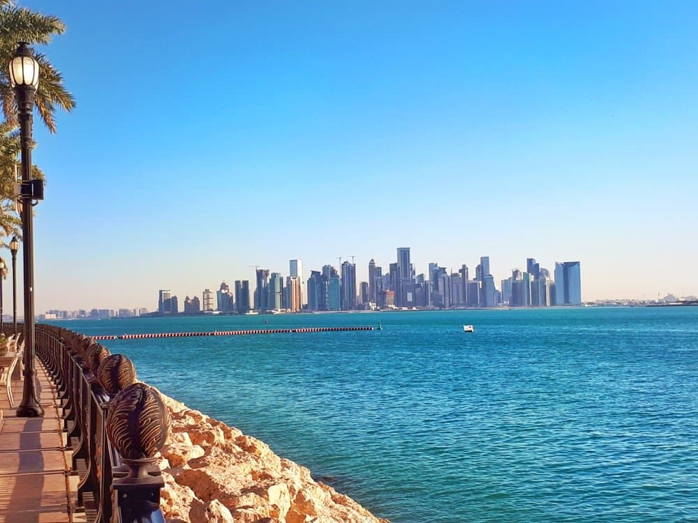 What's Like Living In Doha Qatar Right Now