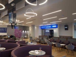 Review: Larnaca Executive Airport Lounge
