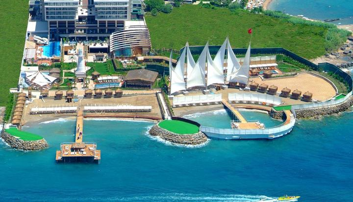 Halal resorts to visit in Turkey