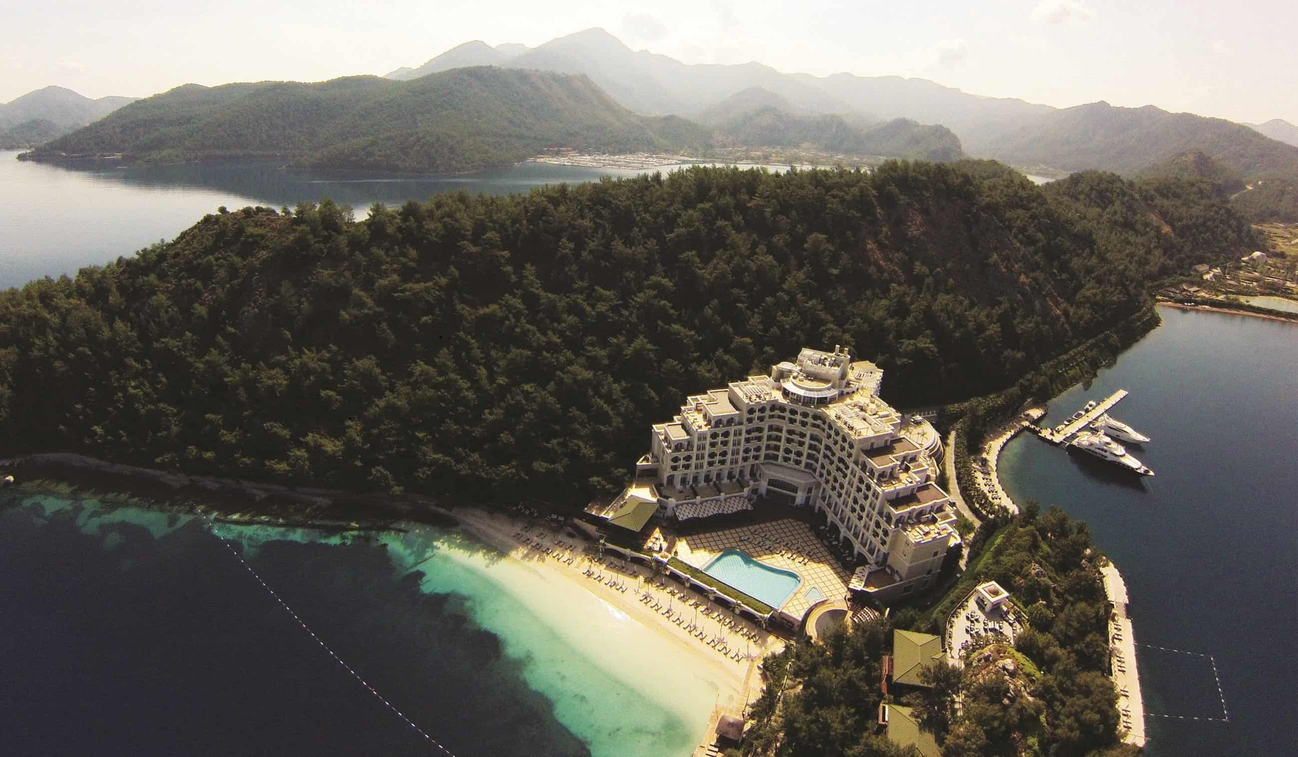 5 Halal Resorts To Visit In Turkey For Your Summer Holiday