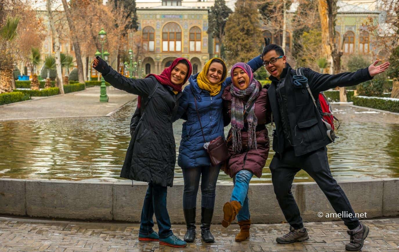 5 Reasons Why Iran Needs to be on Your Bucket Lis