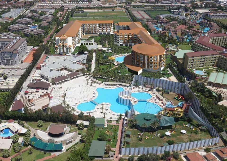 Halal resorts to visit in Turkey
