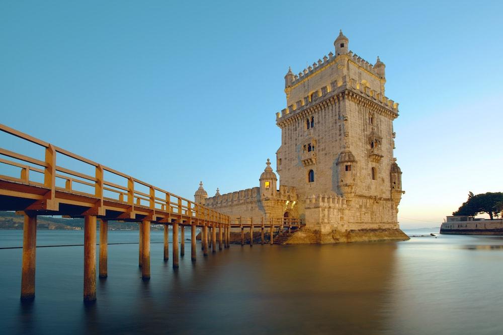 tore belem muslim history, things to do as a muslim traveller in lisbon