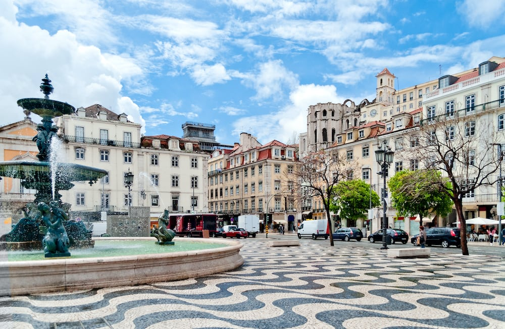 everything a muslim traveller needs when visiting Lisbon