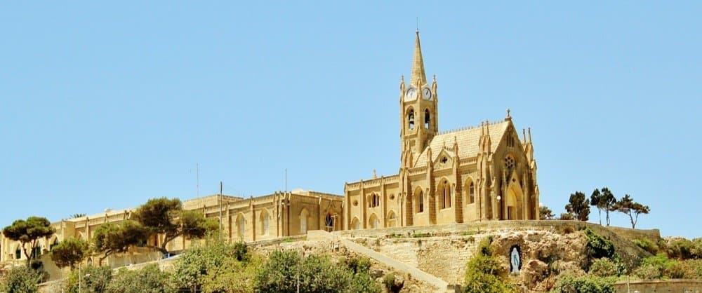 Malta a Great Destination for Muslims Halal Travelers and Halal Holidays
