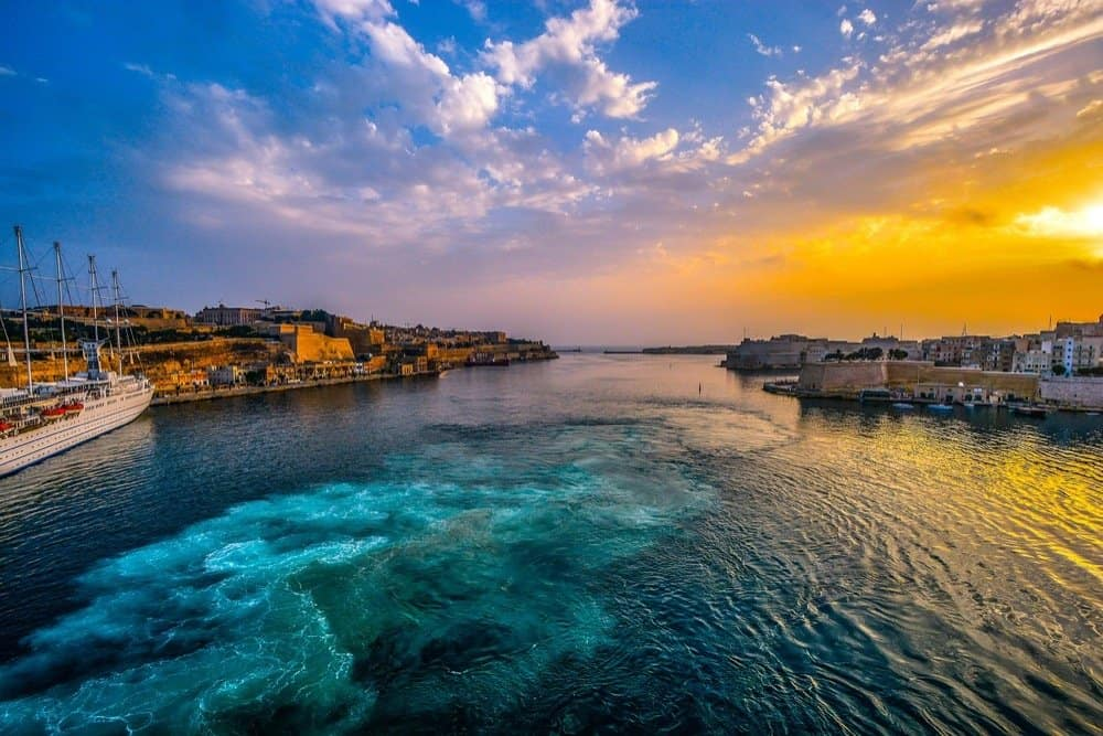 Malta the best Halal Holiday destination in Europe for Muslims.