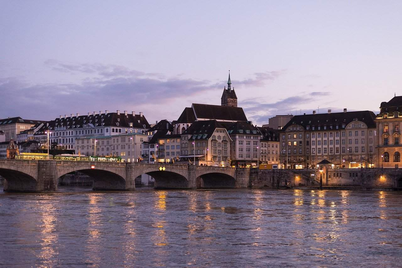 10 Affordable European New Years Destinations with Halal Food You Should Consider Visiting