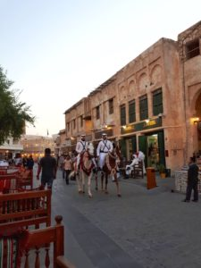 Top 5 things to do in Doha on your layover with Qatar Airways