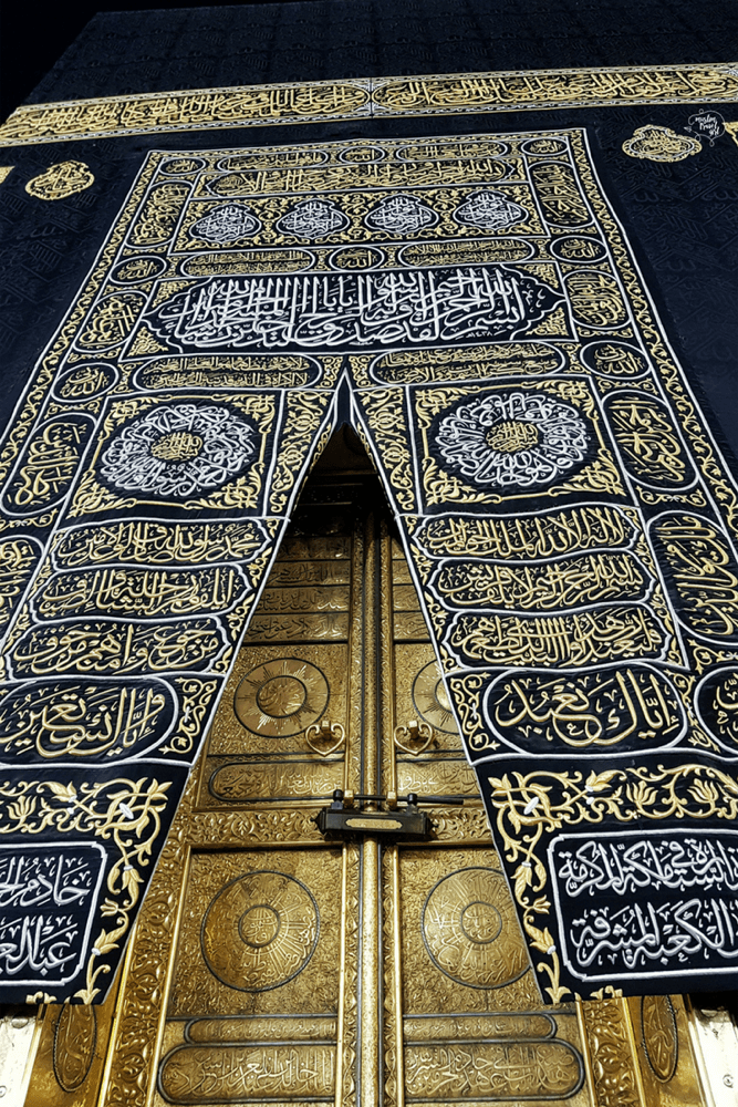 How to Issue an Umrah Visa When Living Abroad