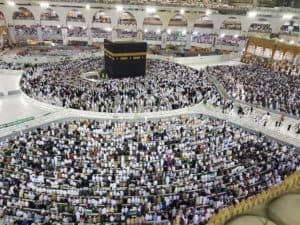 Here is How To Issue an Umrah Visa When Living Abroad - The Expat Guide to Umrah Visa