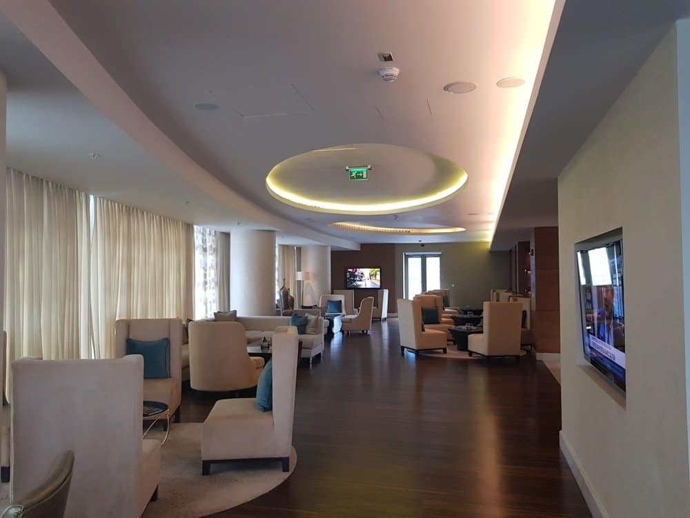 Hotel Review: JW Marriott Absheron Baku, Perfect Location