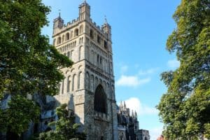 5 Things to do While Exploring Muslim Friendly Exeter UK plus Halal food