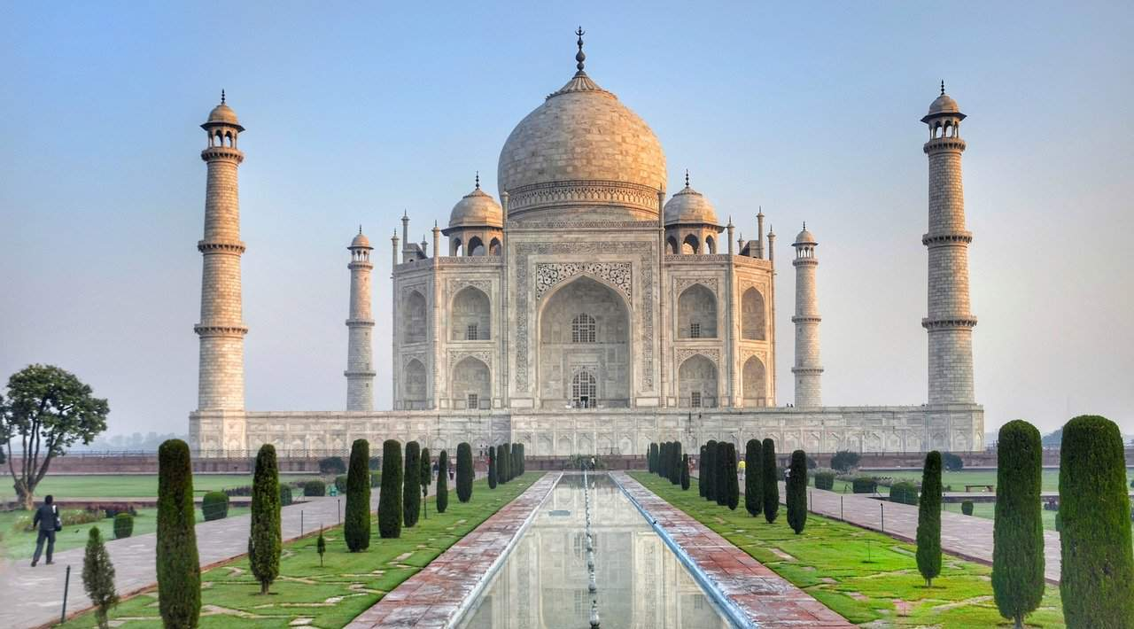These are the Places You Shouldn't Miss in India as a Muslim Tourist
