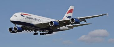 British Airways Downgrade and Compensation Only For Status Holders then All Affected