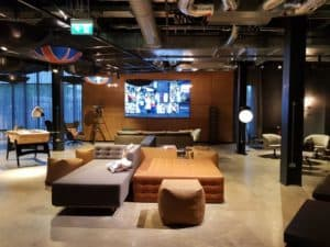 Moxy Heathrow Hotel Review, the New Millennial place to go or not?
