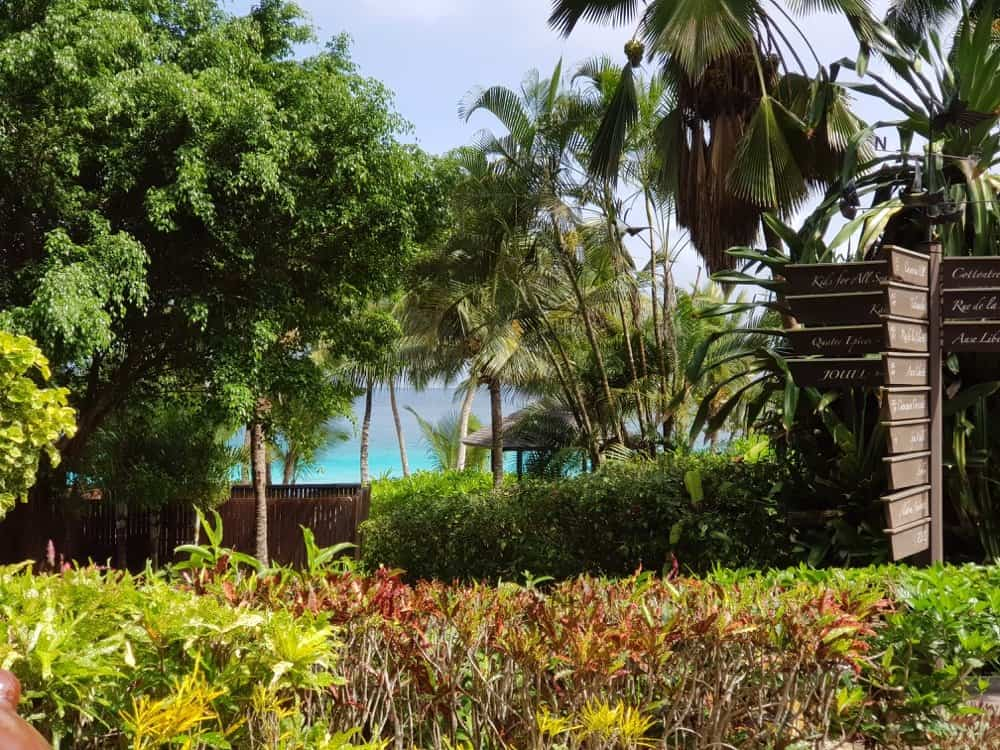 Four Seasons Seychelles A Stunning Hotel in Seychelles for a