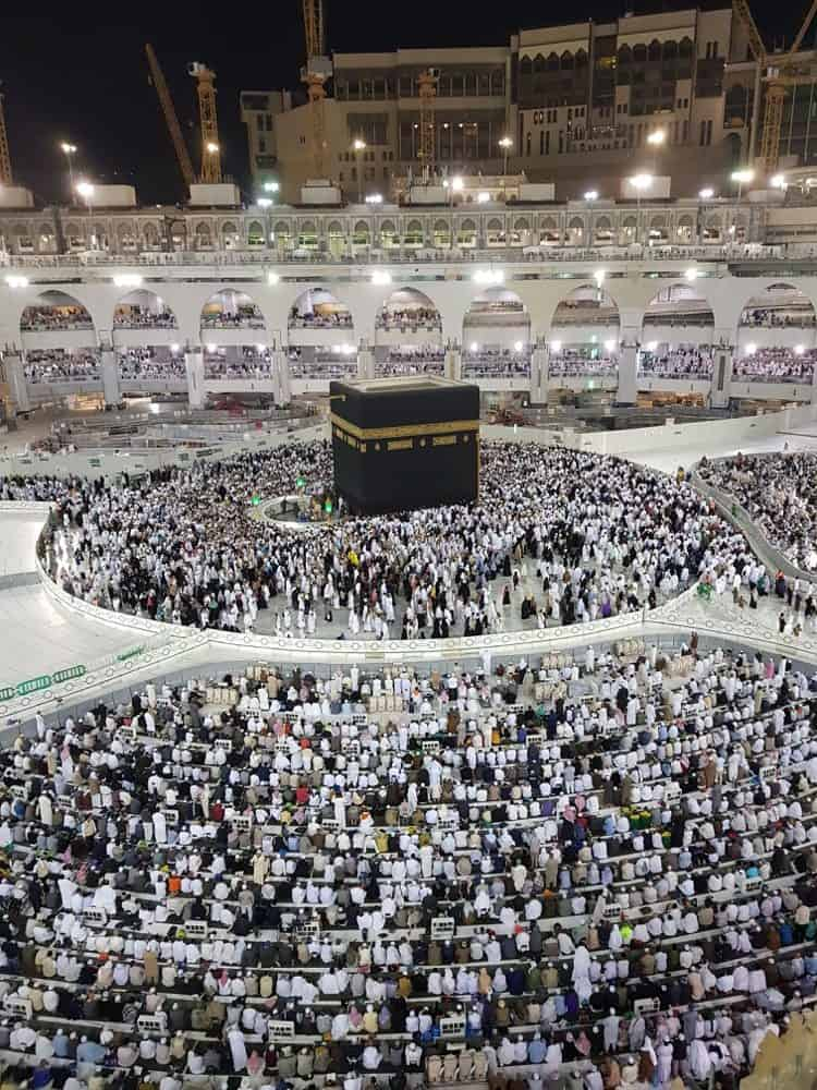 Umrah Visa Price for 2019-2020 and Current Rules