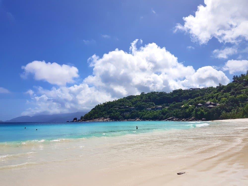 Halal Honeymoon in Seychelles at halal hotels four seasons