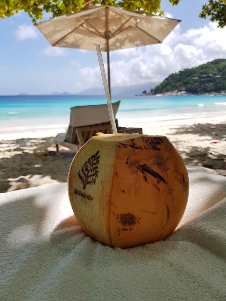 Halal Honeymoon in Seychelles
