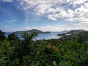 Halal honeymoon in Seychelles with trekking