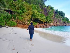 muslim friendly holiday in Seychelles