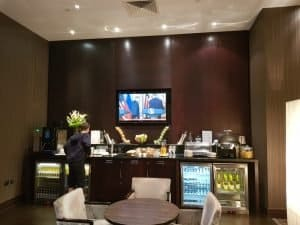Holiday inn Kensington Forum Hotel Review London
