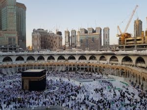 How difficult it is to get Umrah visa without agent100