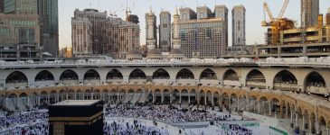 Here is Why Agents won't issue Umrah visa without package