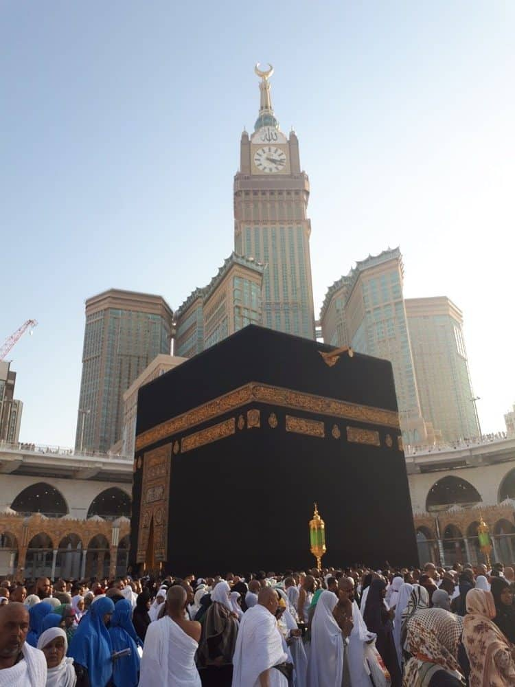 How difficult it is to get Umrah visa without agent101