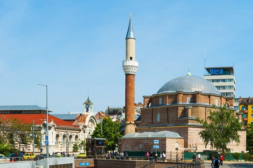 halal holidays in europe - bulgaria