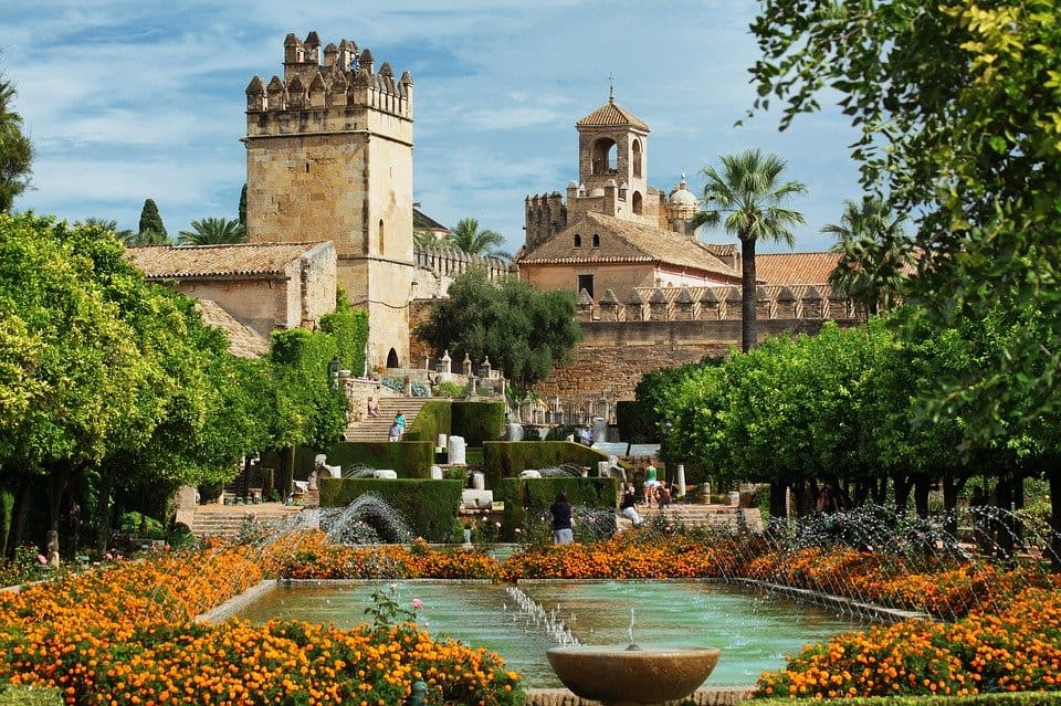 halal holidays in europe - cordoba