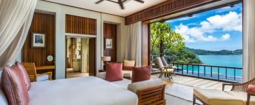 The Best Muslim-Friendly Hotels in Seychelles with Halal Food
