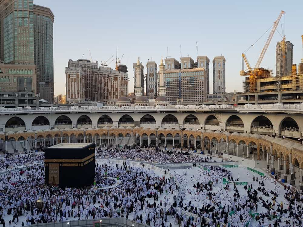 Ultimate Guide to Doing DIY Umrah -1