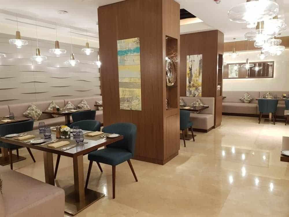 Halal Hotel Tivoli Al Wakrah Qatar11