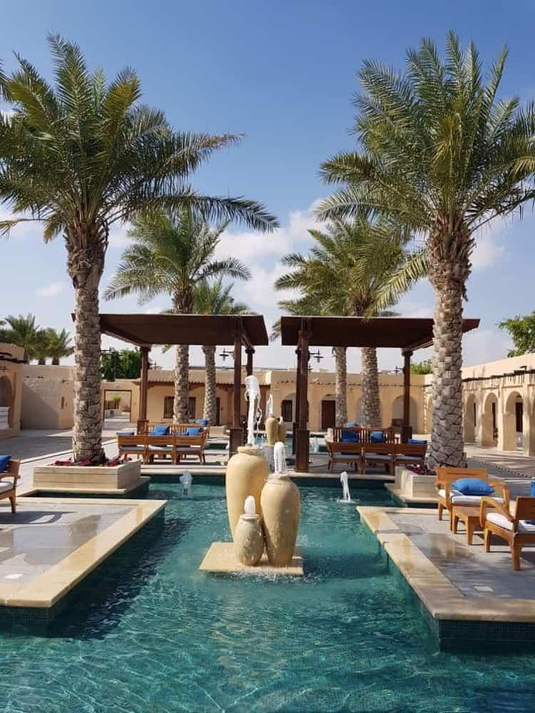 Halal hotel in Qatar