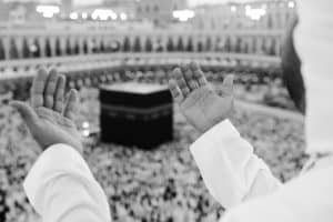 Booking your own Umrah from US and UK