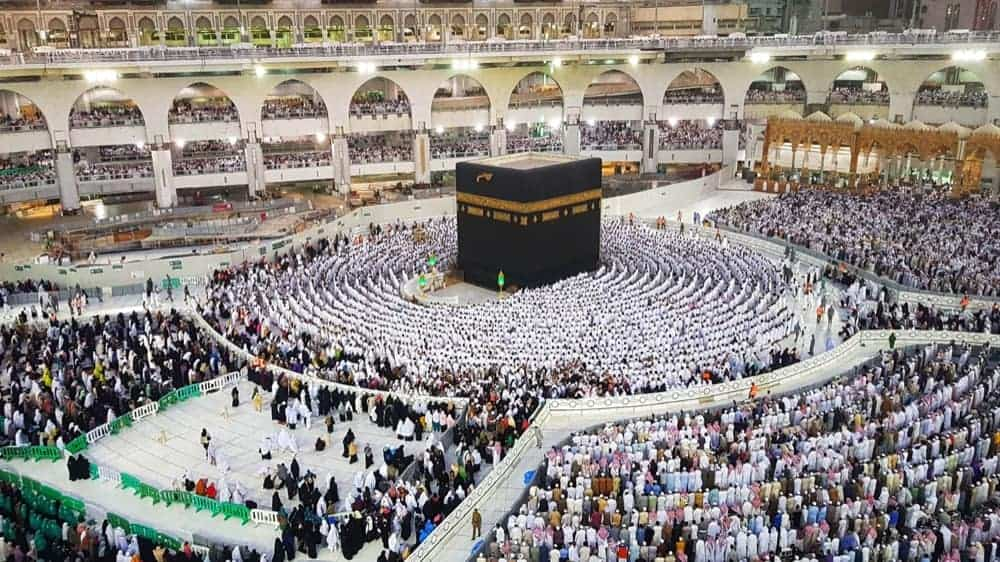 Who Is DIY Umrah for