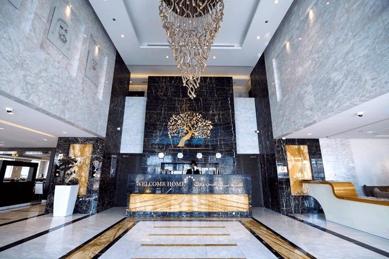 Halal Hotels Middle East Jannah burj al sarab