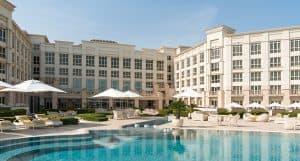 Halal hotel Middle East regency kuwait halal hotel