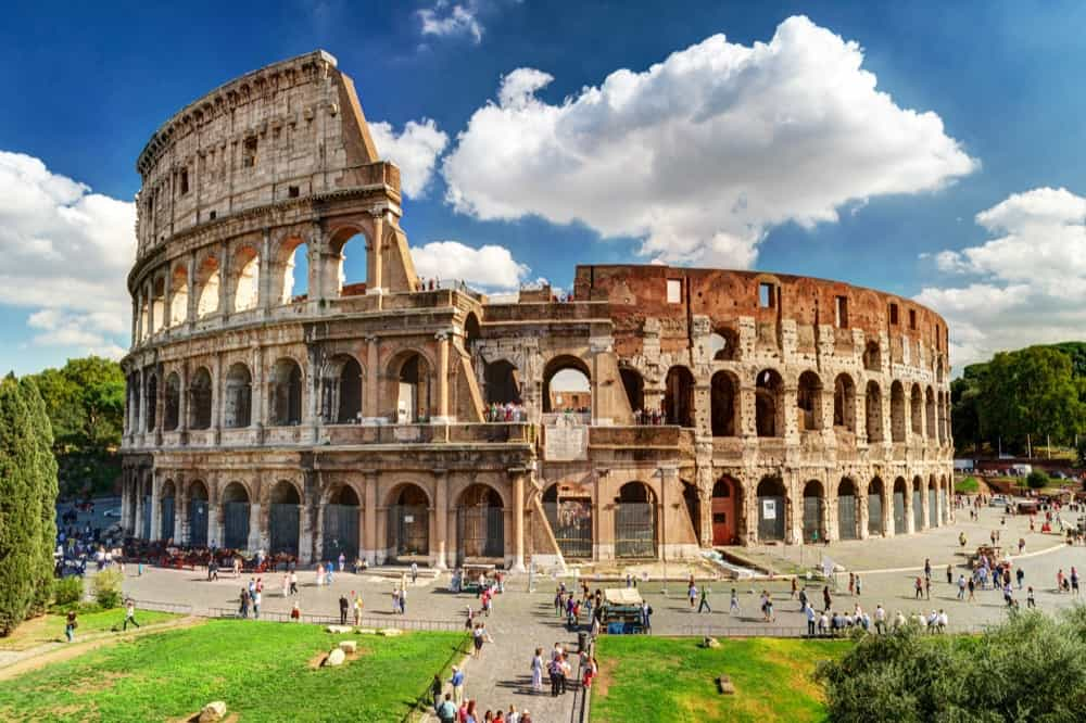 Beautiful European Cities with Halal Food for Great Muslim