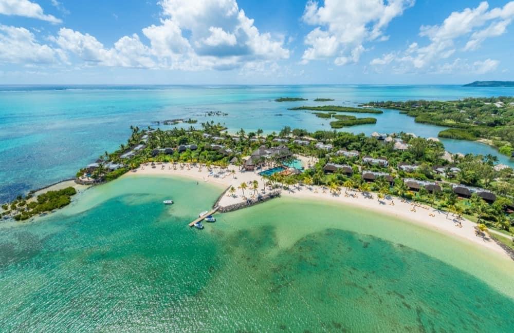 Halal hotels Four Seasons Resort Mauritius