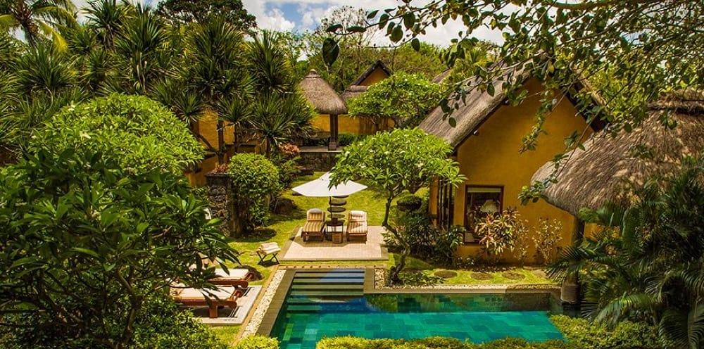Halal Hotels Mauritius Oberoi hotel