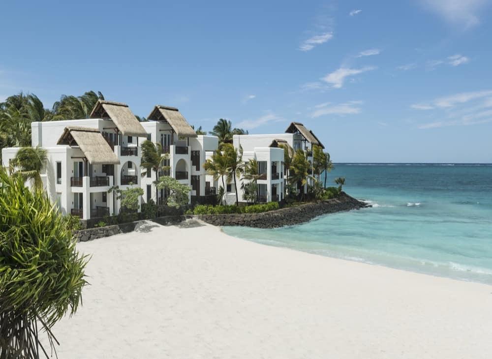 Halal hotels Mauritius Shangri-La's Le Touessrok Resort & Spa