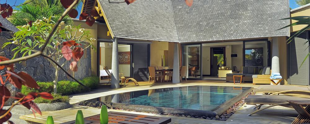 Halal honeymoon mauritius Trou aux Biches Resort & Spa