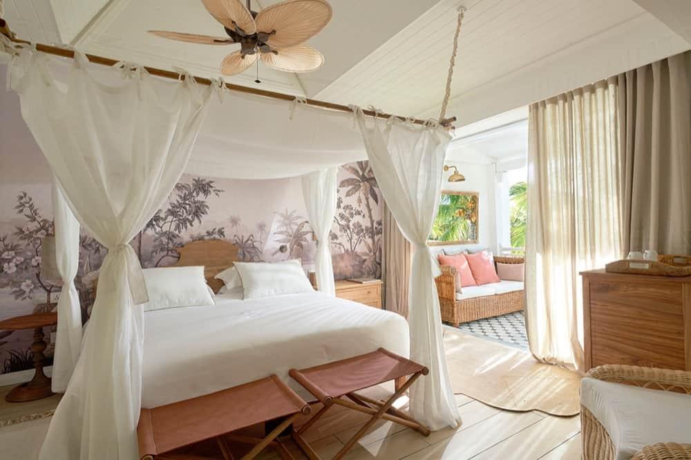 Halal hotels for muslim honeymoon mauritius paradise Cove