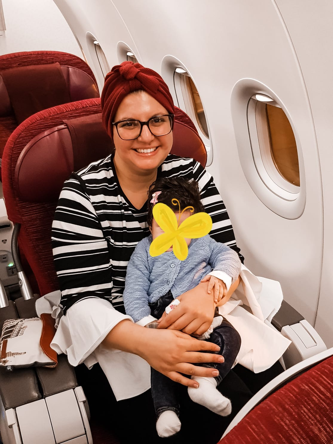 flying with a baby while earning avios via ba shopping portal