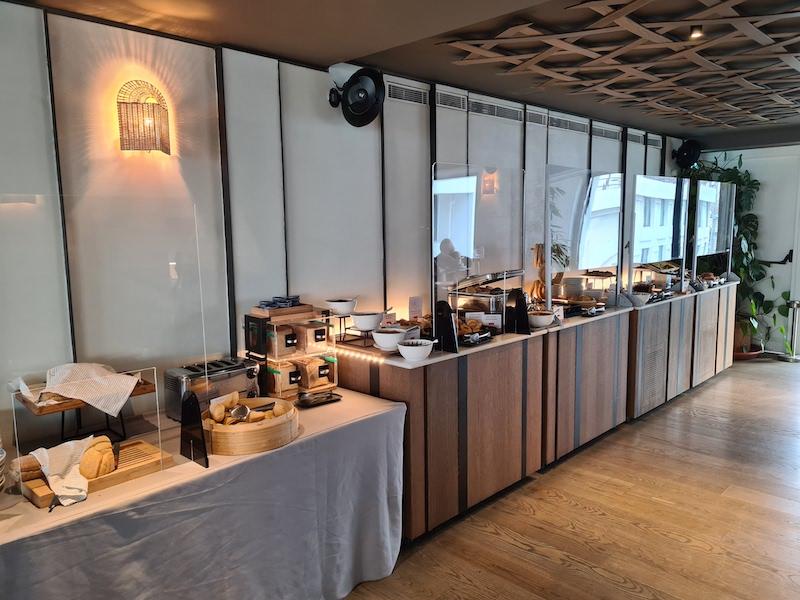 Grand Hyatt Athens hotel review9